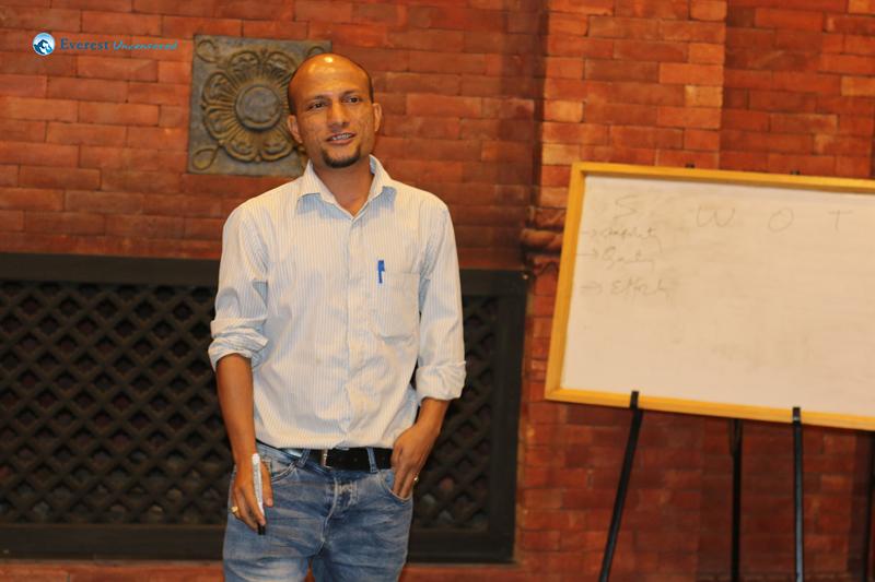 12. Kapil Pandey
