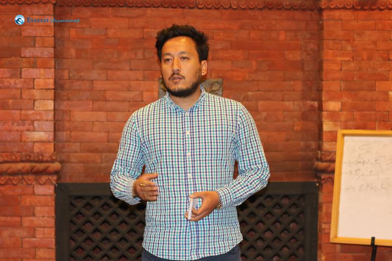 15. Niraj Thapa