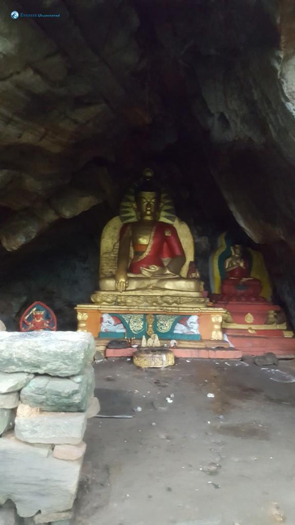 17. Lord Buddha