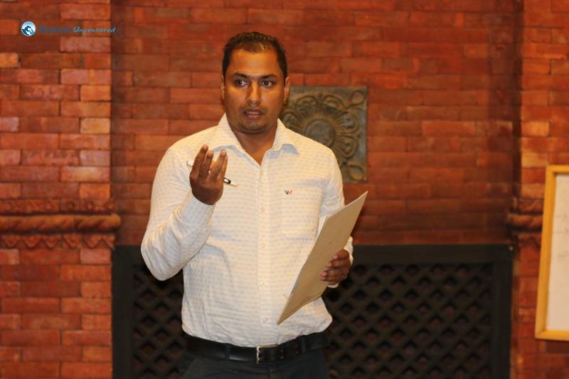 17. Prakash Bhatt