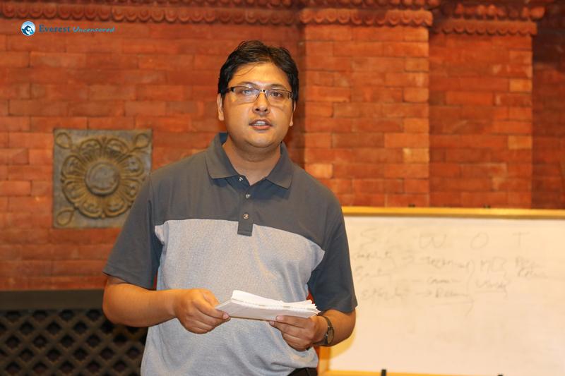 22. Rajiv Manandhar