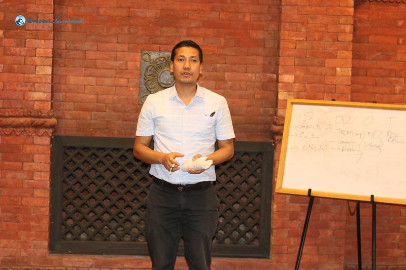 23. Sanjay Shrestha