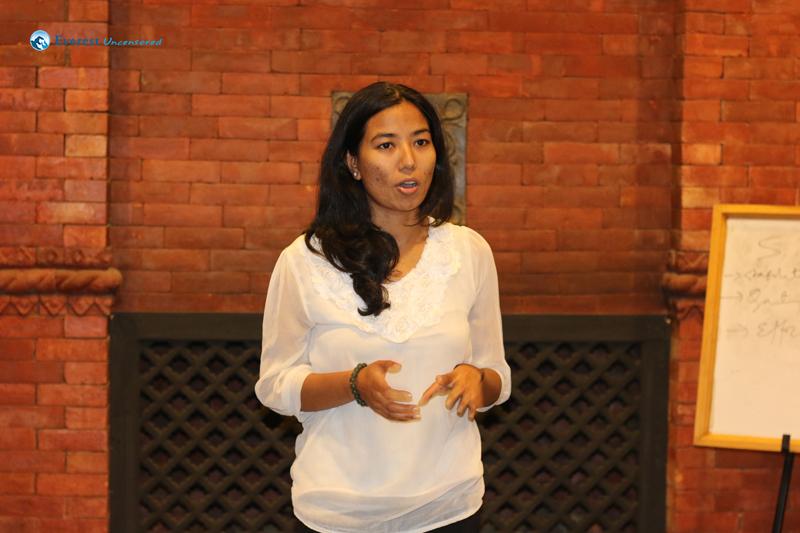 24. Sabina Shrestha
