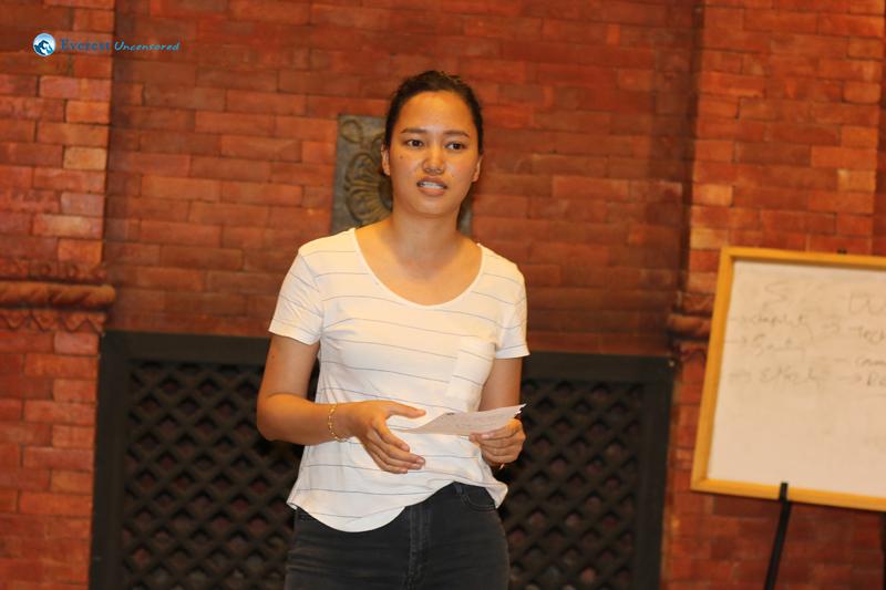 25. Sanshila Gurung