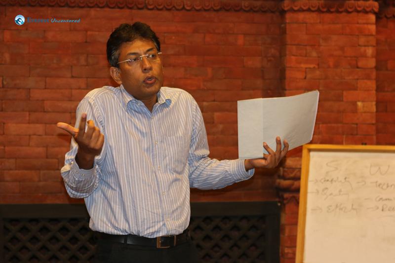 26. Shekhar Basnet