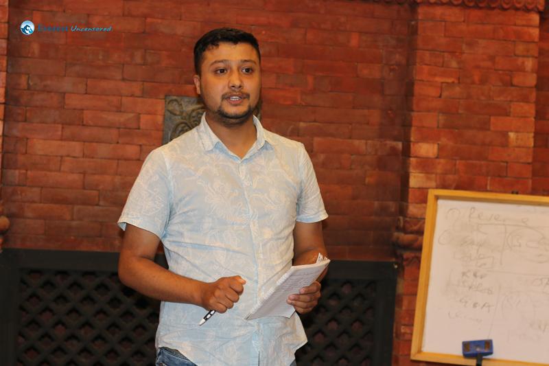 4. Anil Tiwari