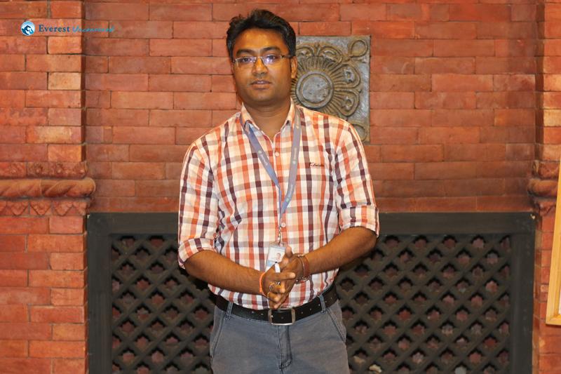 6. Awanish Ranjan