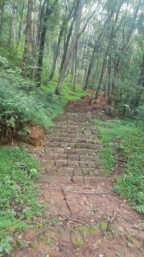 8. Thado Stairs