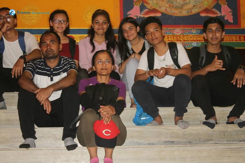 11.Stupa