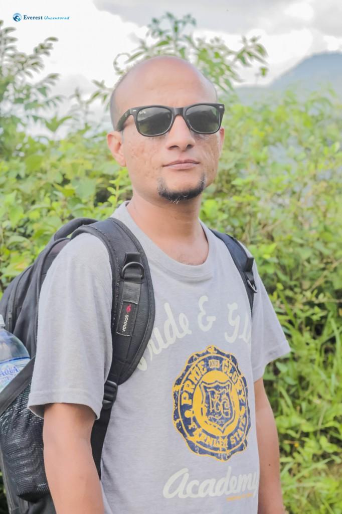 35. Pandey Kapil Pandey
