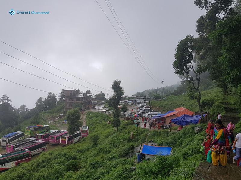 3. Gorkha