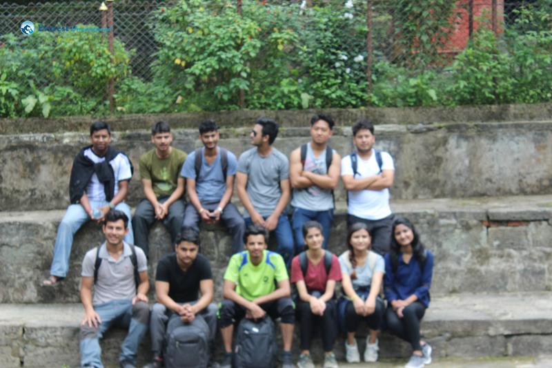1. Blury Group