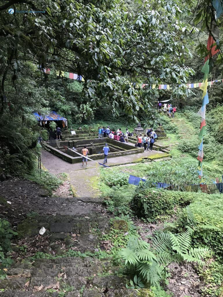16. Finally Reached Bagdwar
