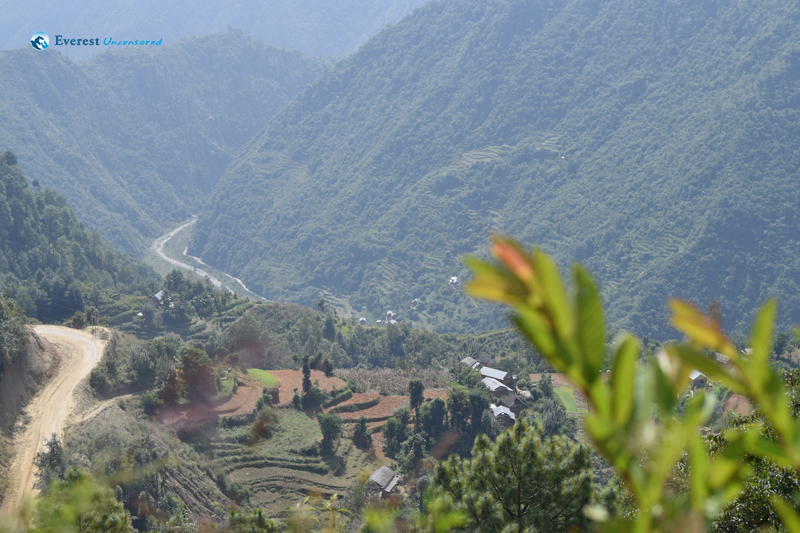 8.Amazing View