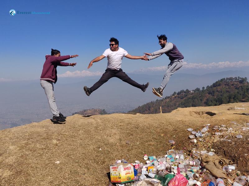 8. Jump High