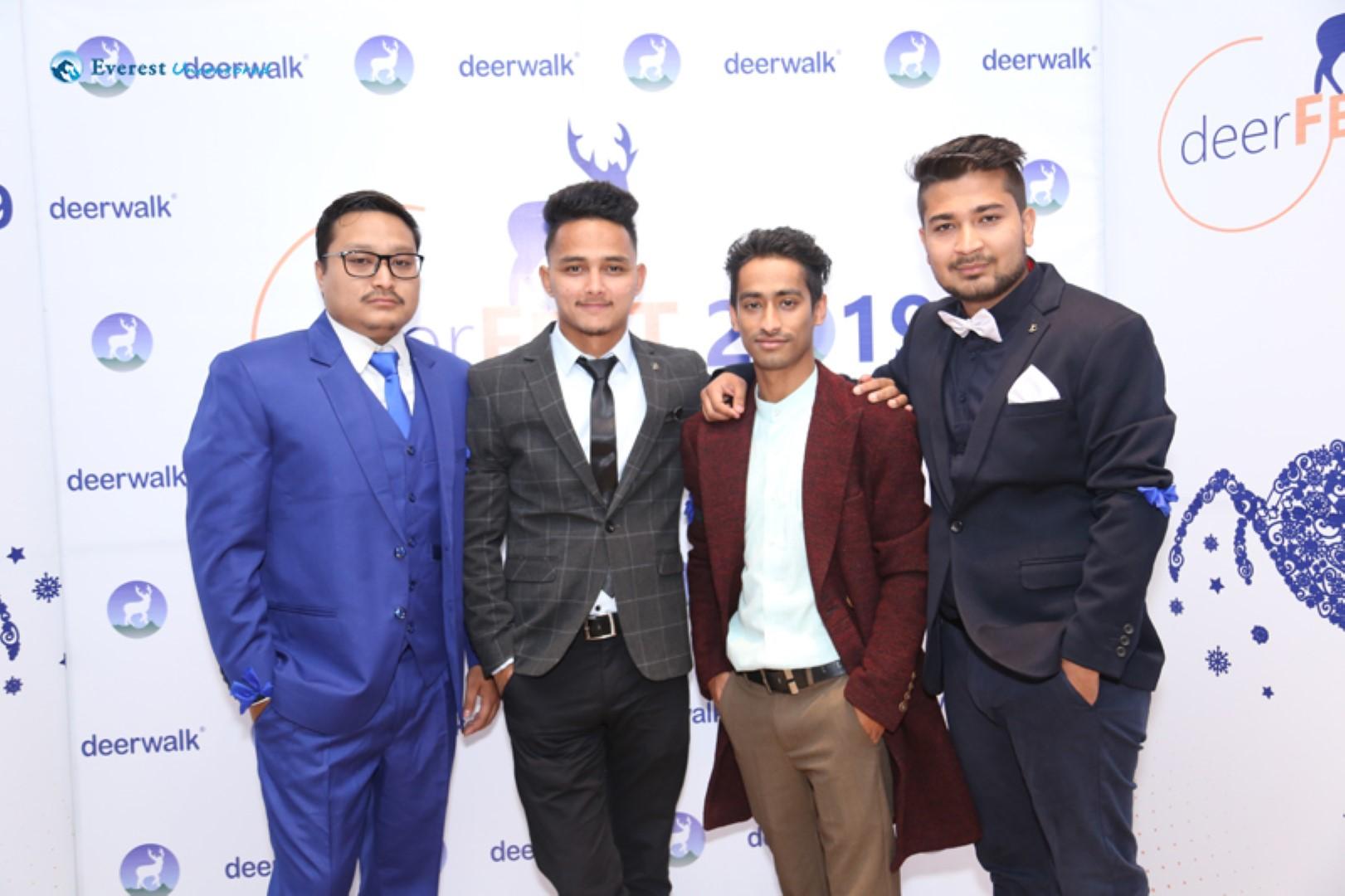 1 Suit Up, Gentlemen