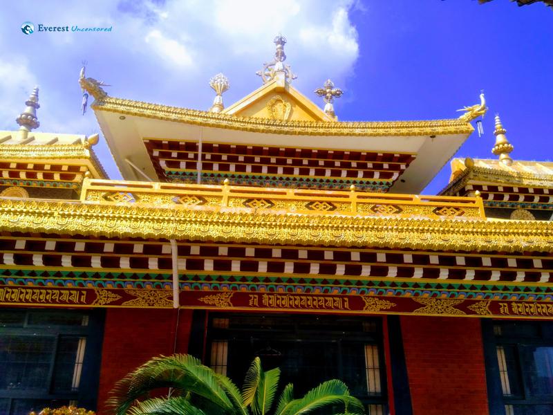 14. Pagoda Style