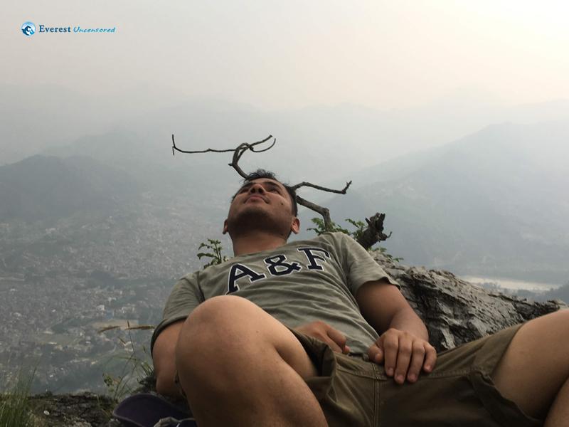 25. Ma Sute Jasto Garchu, Ta Photo Khich Hai