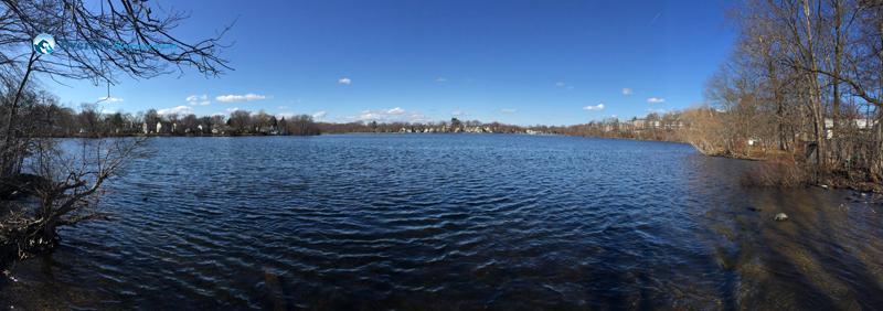 Hardy Pond