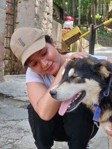 11. A Human's Bestfriend=dog