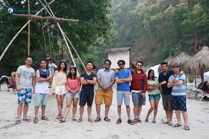 12.the Khatra Team!!