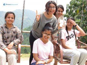 13. Girls Group