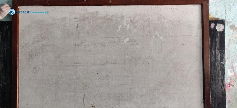 15. Whiteboard Or Blackboard