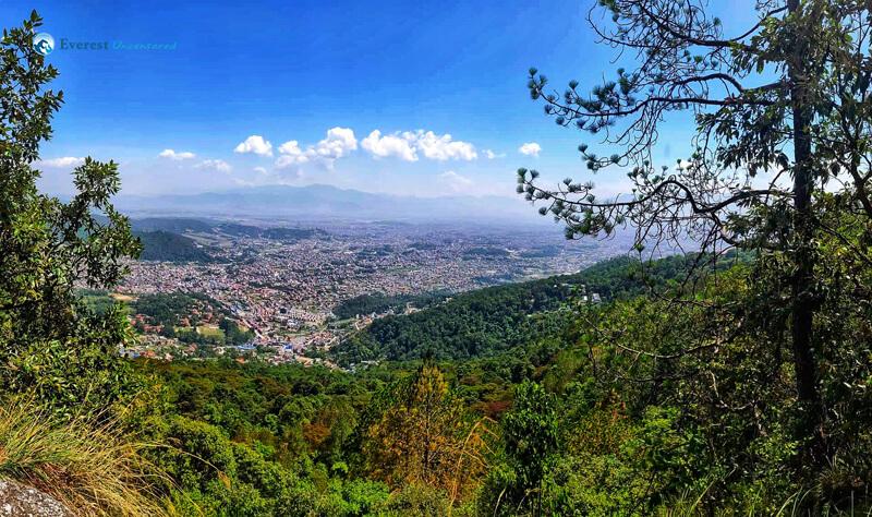 24. Kathmandu Sahara