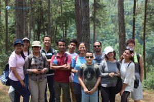 4. Group Photo