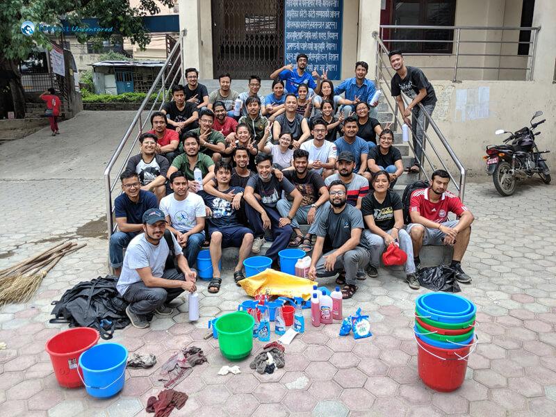 40. We, Squad A
