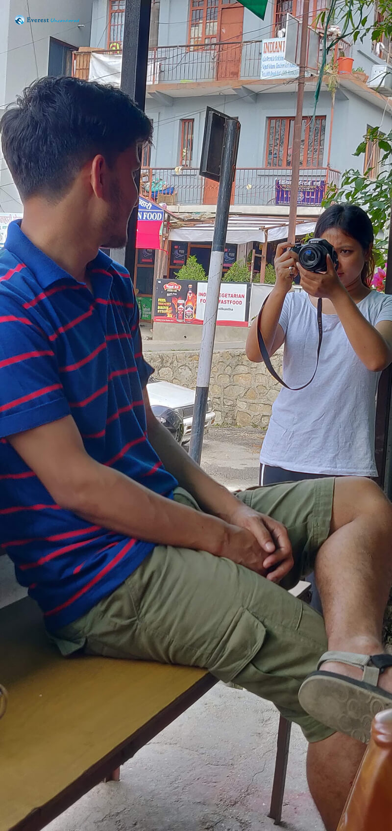 8. All Nepal Candid