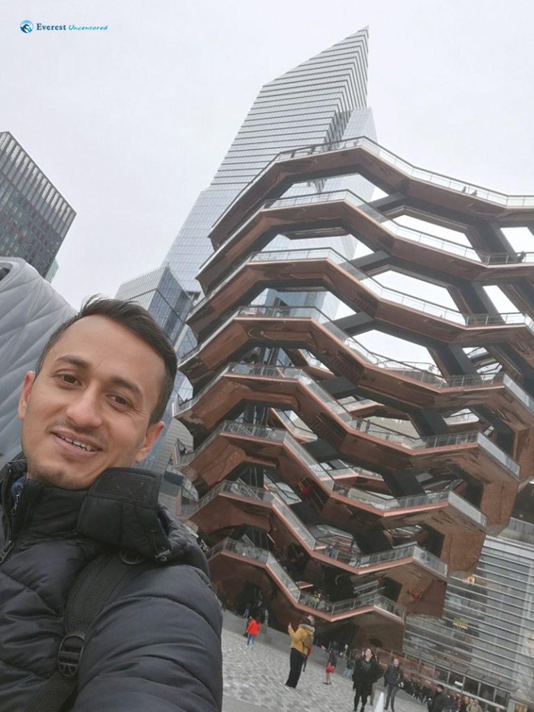 New NY Landmark