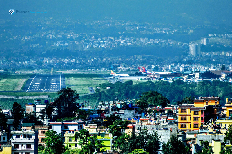 1 Super Zooming View From Jagdol Park