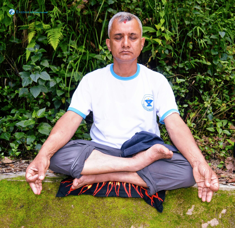 20 Meditation Coach