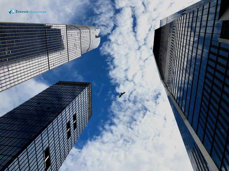 Newyork Highrise