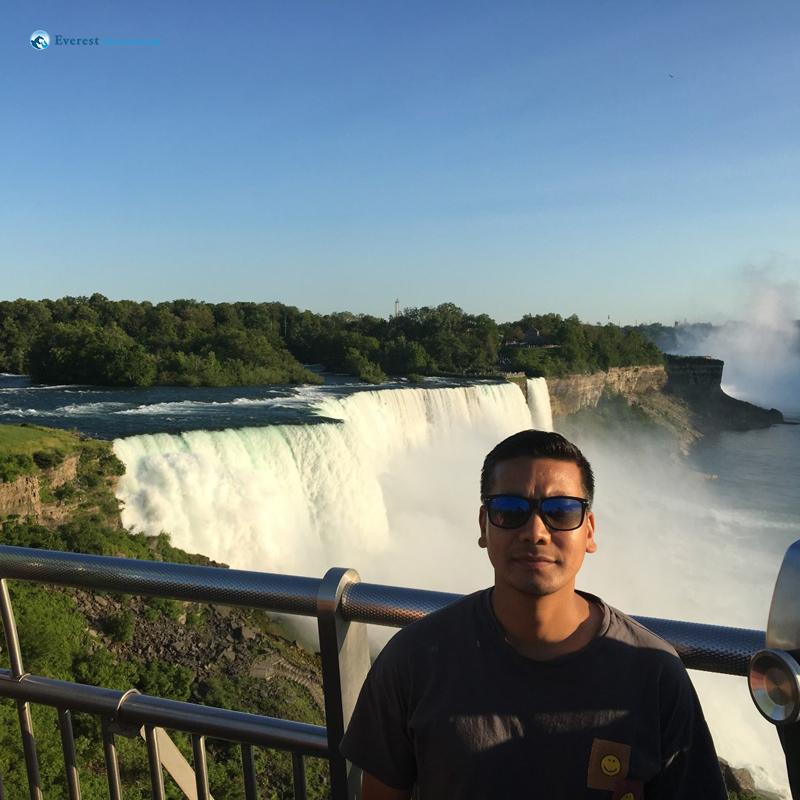 Amazing Niagara