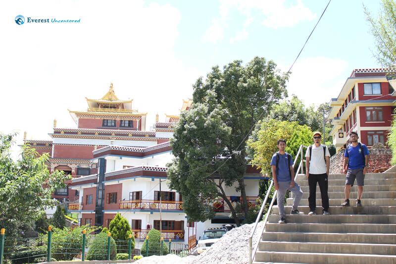 20 Destination Namo Buddha 2