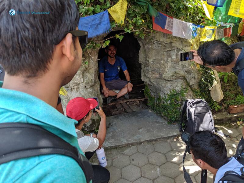 24 Famous Baba Lae Bhetan Aako Janta