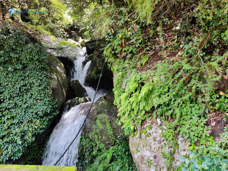 36 Water Fall