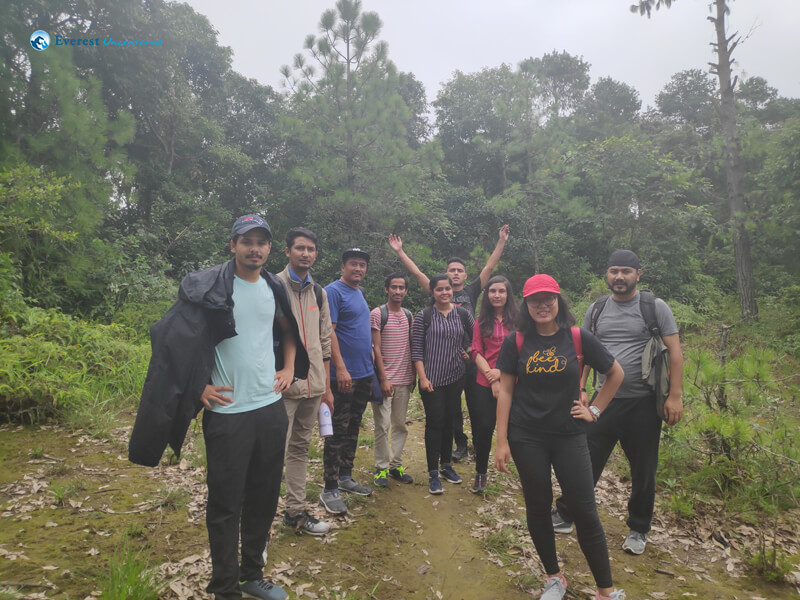 5 All Set To Hike
