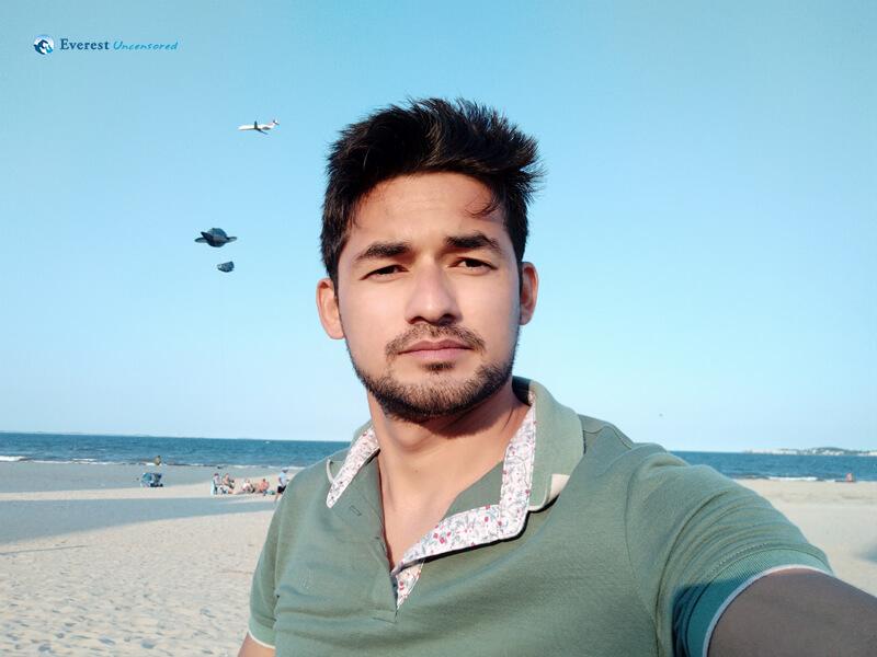 Revere Beach Ma