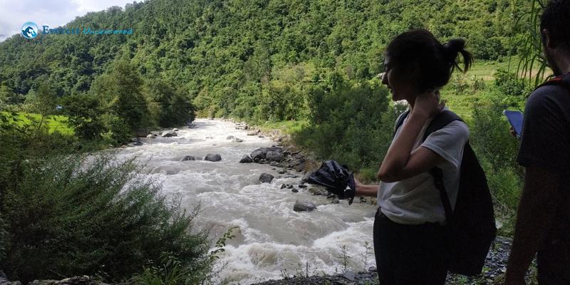 15. Soaring River