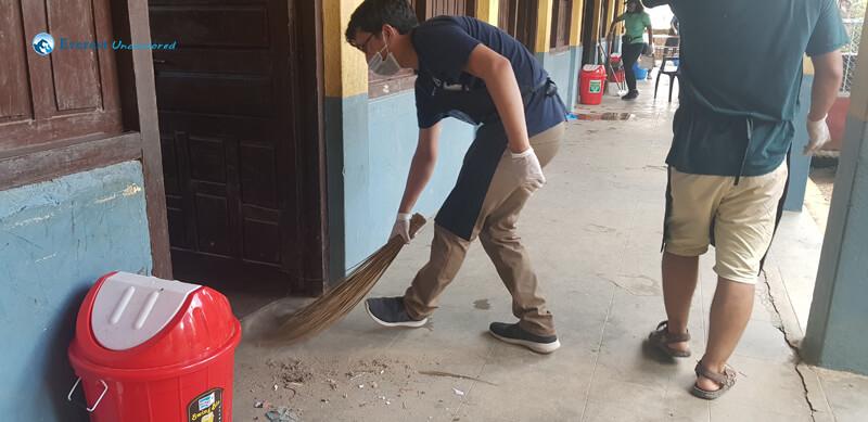35 Broom Broom