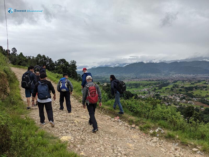 4. Look At Kathmandu