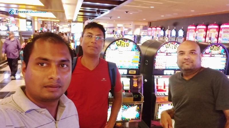 Casino Atelantic City New Jursey