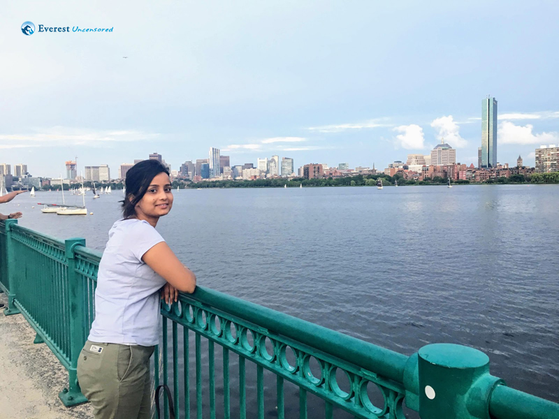 Charles River