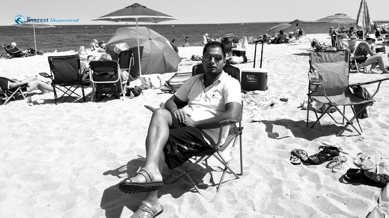 Salsabarry Beach
