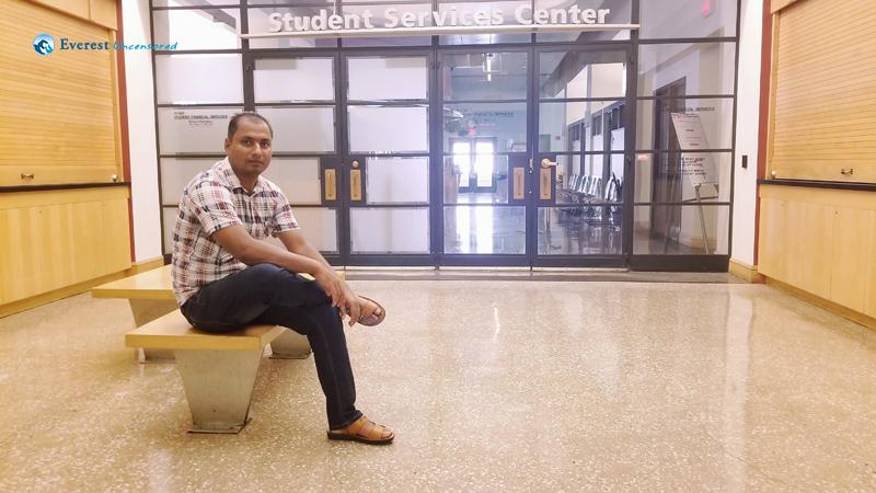 Student Service Center Mit Ma