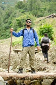 1. Lets Hike