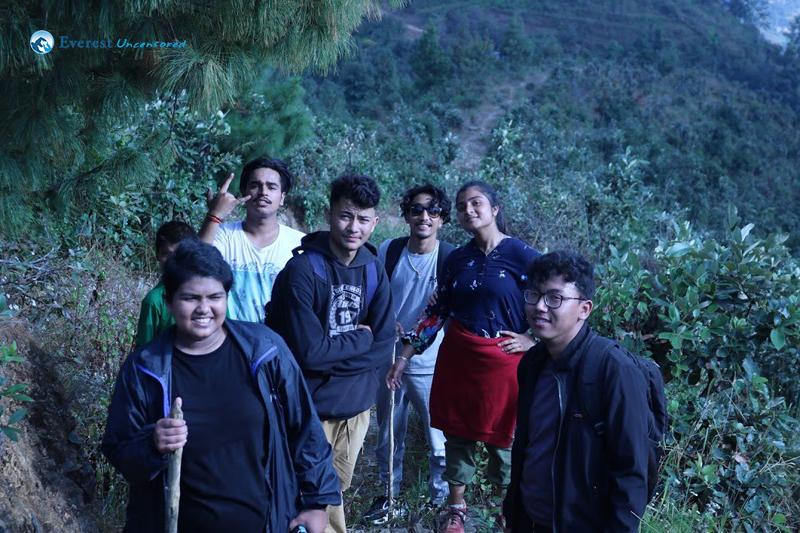 12.pidit Hikers